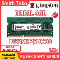 Ram laptop kingston SODIMM 4GB PC3L DDR3L -1333L 4G sodim