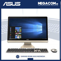 Asus PC AIO V222FAK-BA341T Black [i3-10110U|RAM 4GB|HDD 1TB|Win10]