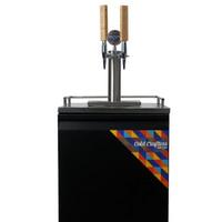NITRO COFFEE & TEA KEGERATOR - 1 DOOR