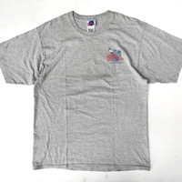 T Shirt Vintage Planet Hollywood San Francisco 90s - Kaos Vintage 90s