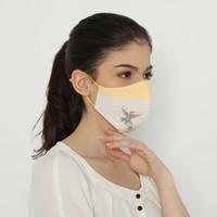 Bird Mask - Arkamaya x Gudetama
