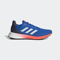 SEPATU RUNNING ADIDAS ASTRA RUN GLOW BLUE/CLOUD WHITE/RED ORIGINAL