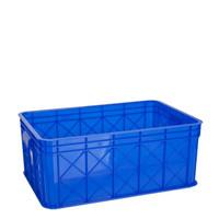 Expedisi 64x43x25 Hanata 2102 Box Container Keranjang Bak Kolam Ikan
