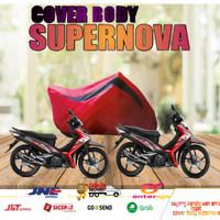 cover/selimut/sarung/mantel body motor supra x , Supra fit , supra