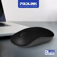 Mouse Wireless PROLINK PMW5009 3 Button 1200 DPI