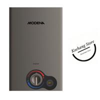 Water Heater Gas Modena GI 1020 B