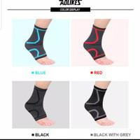 Ankle brace support elastis