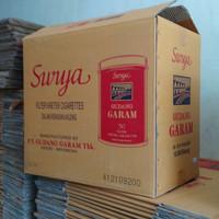 kardus Surya kaleng 58x36x53