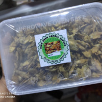 BABY FISH / IKAN OROK SAMBAL BOX 750