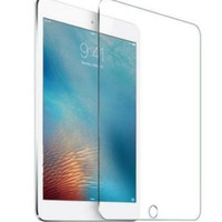 For Apple ipad 6 Gen 2018/ Tempered Glass Clear Anti Gores Kaca Bening