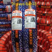 Paket Ban Luar Maxxis Diamond 70/90 + 80/90 Ring 14 MA-3D Tubeless