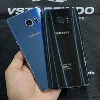 Samsung Note FE Fan Edition 4/64 GB Ex Sein Indonesia Second Bekas Ori