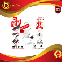 Antena TV Indoor/Outdoor PX HDA 5600 Antena Digital HDA5600