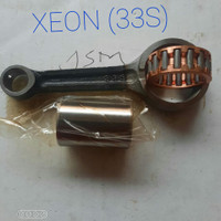 Stang Seher Connecting Rod Yamaha Xeon Rc/Soul GT 125 (33S)