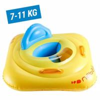 Baby Seat Pool, Ban Renang Anak 7-11kg