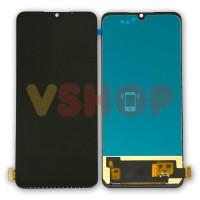 LCD TOUCHSCREEN OPPO RENO 3 - OPPO A91 - OPPO F15 LCD TS FULLSET - Hitam