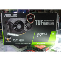 VGA ASUS TUF GAMING GTX 1650 SUPER 4 GB 2 FAN