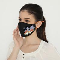 Halloween Mask Jason Friday 13th - Arkamaya x Gudetama