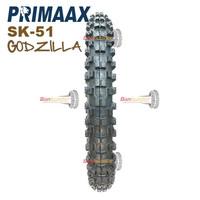 BAN PRIMAAX 70/100-19 SK-51 GODZILLA - TRAIL