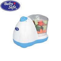 Baby Safe Smart Baby Food Processor / BLENDER MAKANAN BAYI LB609