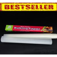 DP049 Baking Paper/Parchment Paper/Kertas Baking/Kertas Roti