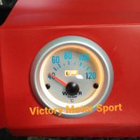Tachometer Autogauge 2 (Water temp meter)