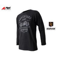 Arei Outdoorgear T-shirt Adventure Riding Kaos Lengan Panjang