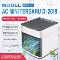 H-001 AC MINI PORTABLE USB AC ARCTIC AIR COOLER FAN