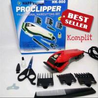alat cukur rambut pro clipper bisa (COD)