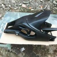 swing arm ninja 250 fi/karbu lebar muat ban 200 velg 6in model GSX600