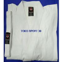 baju beladiri tokaido baju beladiri karate tokaido bahan terpal