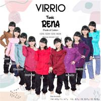 Baju Atasan Anak Perempuan Virrio Tunic Rena