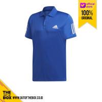 Kaos Tennis Pria Adidas Club 3STR Polo GI9291