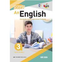 Buku Bahasa Inggris BRIGHT SMP KELAS 9 Penerbit ERLANGGA