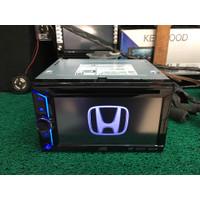 Headunit JVC eks Honda HRV audio mobil