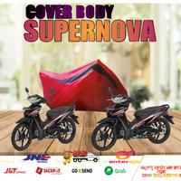 cover/selimut/sarung/mantel body motor Revo , revo fit , absolut revo
