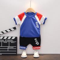 Setelan anak laki-laki 1-5 tahun / Set baju anak supremee import keren
