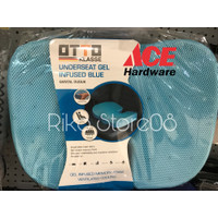Bantal Duduk Gel Infused Memory Foam ACE Hardware | Bantal Duduk Adem