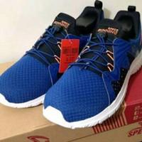 Sepatu Running/Lari Specs Prelude Navy White 200541