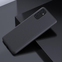 Case Samsung A50 A50S A30S Casing baby skin ultra thin slim back cover