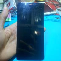 LCD Oppo F5 Minus Ada Gelembung Lem Touchscreen Normal