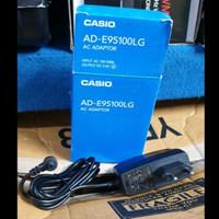 Adaptor Keyboard Casio CTK 240 ada 2 jenis Original & KW Persamaan nya