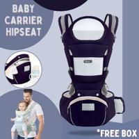 Aixinta Gendongan Bayi Hip Seat Hipseat Baby Carrier multifunction pre - TOSCA