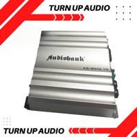 POWER AUDIOBANK AMPLIFIER MONOBLOCK AB-M600.1D CLASS D 2000 WATT