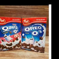 POST OREO Cereal 250gr Korea
