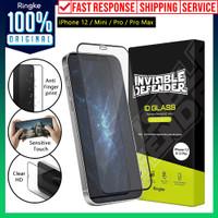 Tempered Glass iPhone 12 Pro Max 12 Mini Ringke ID Screen Protector