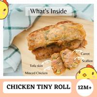 Ayam Ngohiong/ Chicken Ngohiong MPASI - Frozen Food
