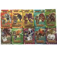 Mainan Kartu Animal Kaiser Trading Card