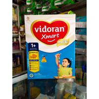 VIDORAN XMART 1+ MADU dan 1+ VANILA 725 gr / 1+ MADU 1000 gr