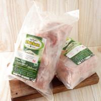 Sayap Ayam Probiotik Organik Berkah Chicken Frozen